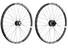 """e*thirteen TRS+ wiel 27.5"""" zwart"""